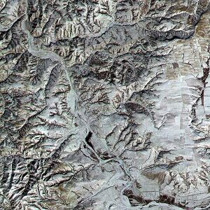 600px-Great_Wall_of_China,_Satellite_image